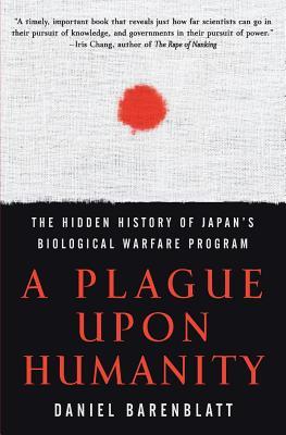 A Plague Upon Humanity By Barenblatt, Daniel