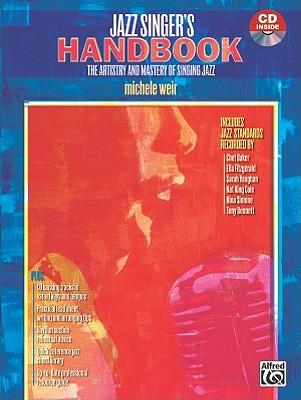 Jazz Singers Handbook By Weir, Michele