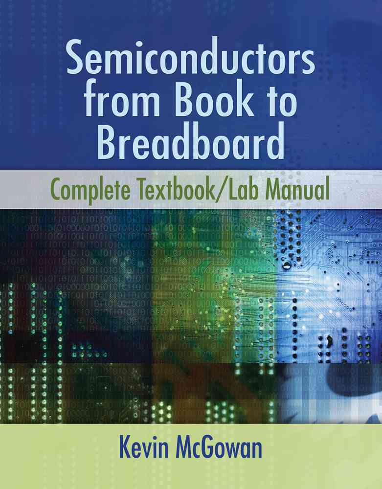 Semiconductors By Mcgowan, Kevin