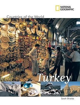 Turkey By Shields, Sarah